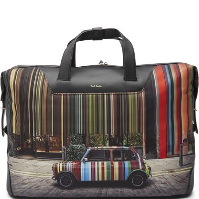 Holdall Bag Holdall Bag | Multi