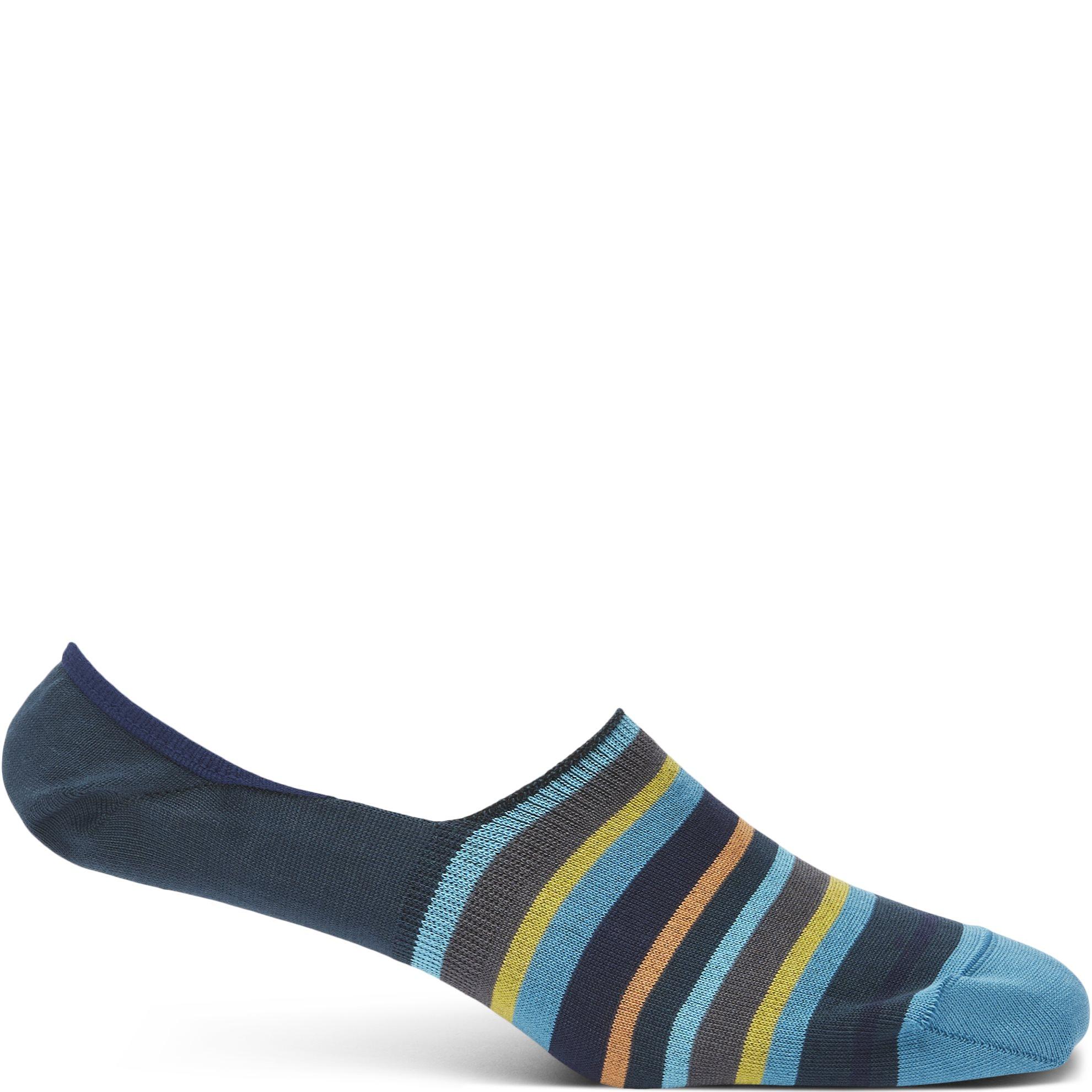 Socks - Turquoise
