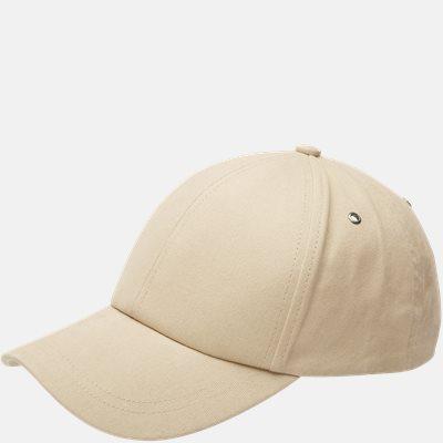 Cap Cap | Sand