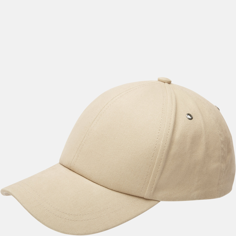 Cap - Huer - Sand
