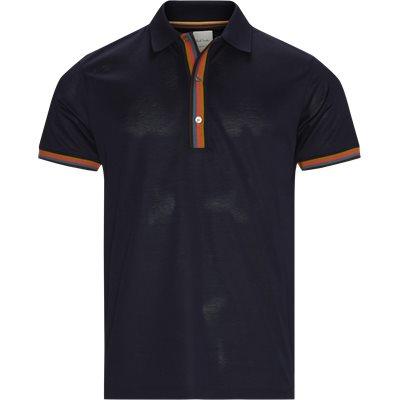 Polo T-shirt Regular fit | Polo T-shirt | Blå