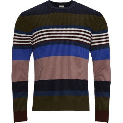 Multi Colour Knit Regular fit | Multi Colour Knit | Multi