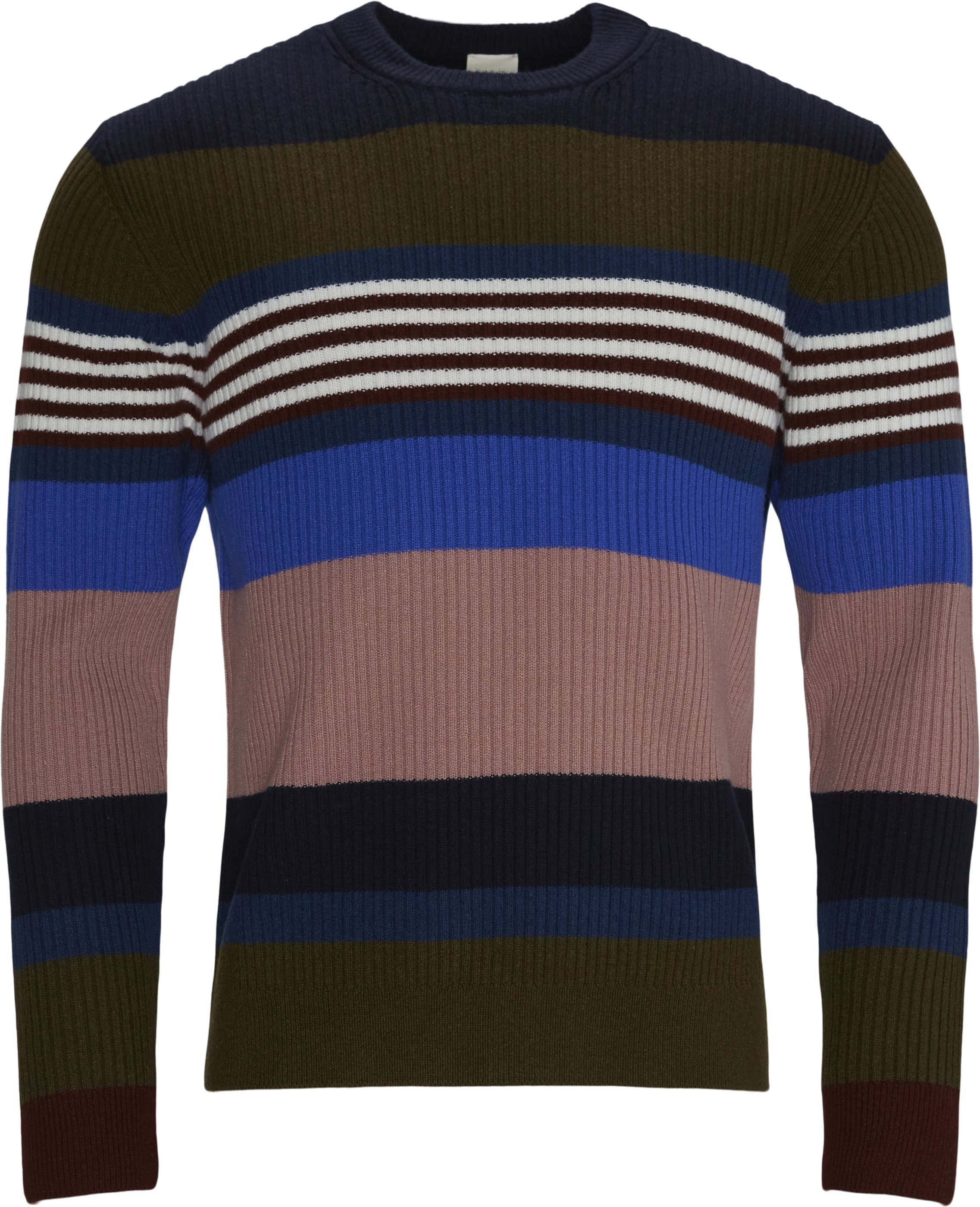 Knitwear - Regular fit - Multi