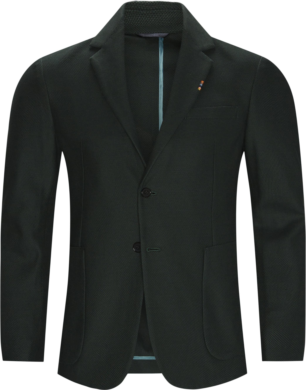 Blazers - Slim fit - Green