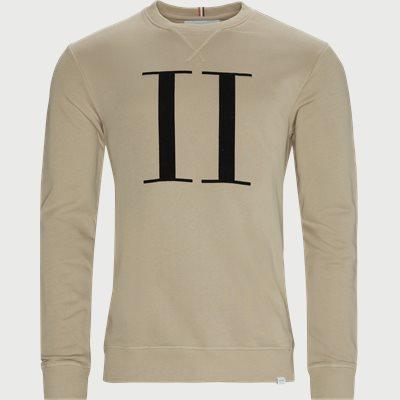 Encore Light Sweatshirt Regular fit | Encore Light Sweatshirt | Sand