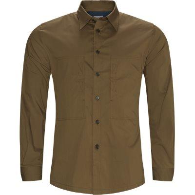 Casual Fit Shirt Casual fit | Casual Fit Shirt | Army