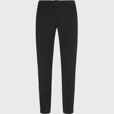 Como Suit Chinos Regular fit | Como Suit Chinos | Sort