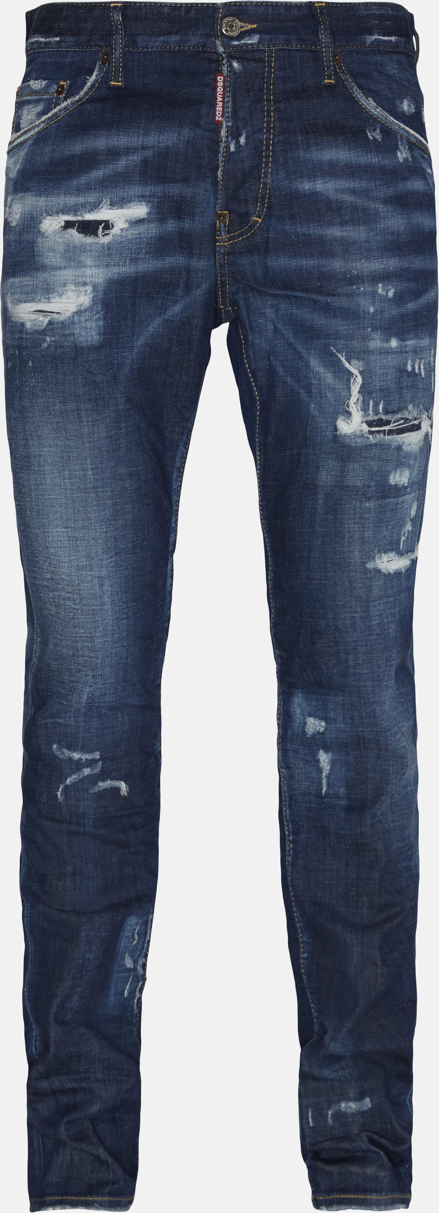 Cool Guy Jeans - Jeans - Slim fit - Denim