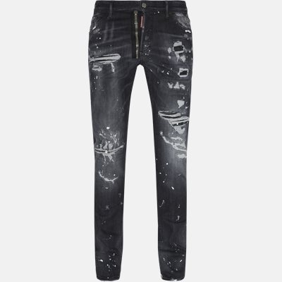 Cool Guy Jeans Slim fit | Cool Guy Jeans | Sort