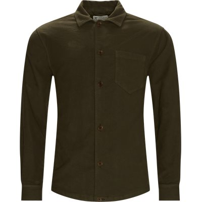 Regular fit | Shirts | Army