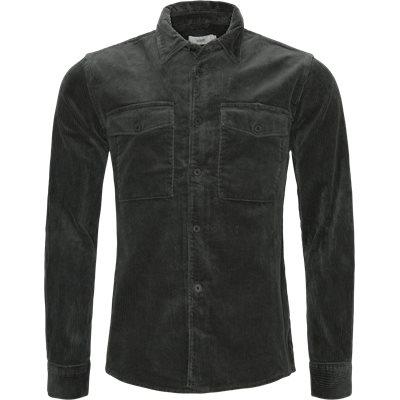 Army Shirt Regular fit | Army Shirt | Grøn