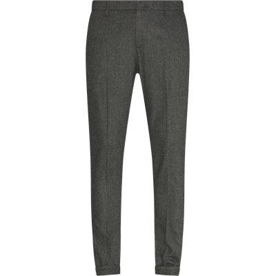 Comfort Pants Slim fit | Comfort Pants | Grå