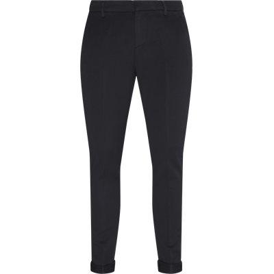 Casual Pants Regular fit | Casual Pants | Blå