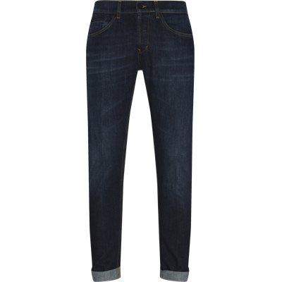 George Jeans Slim fit | George Jeans | Blå