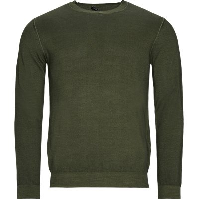 Classic Knit Regular fit | Classic Knit | Army