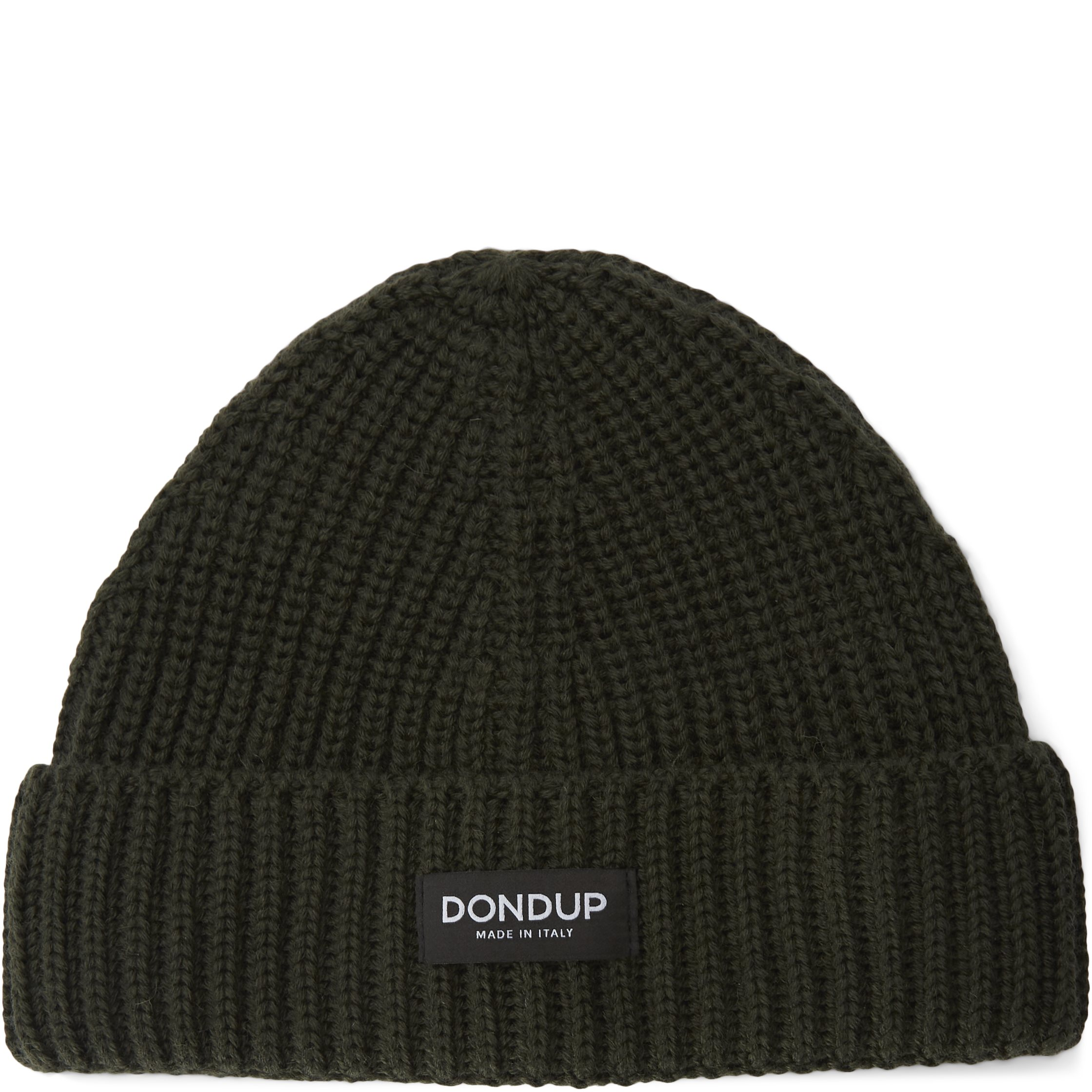 Cappello Hat - Huer - Army