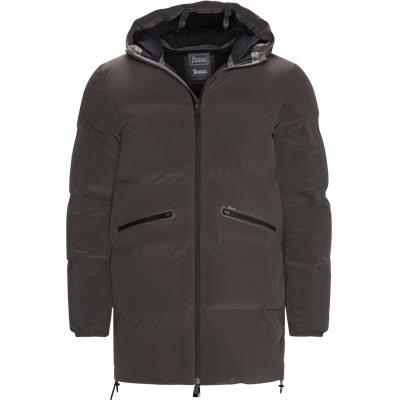 Down Jacket Regular fit | Down Jacket | Grå