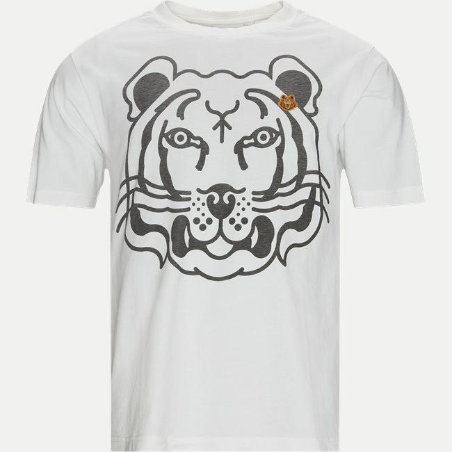 K-Tiger Tee