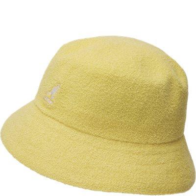 Caps   Yellow