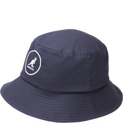 Caps   Blue