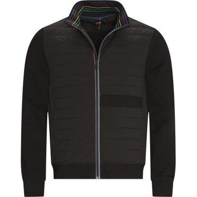 Jacket Regular fit | Jacket | Sort