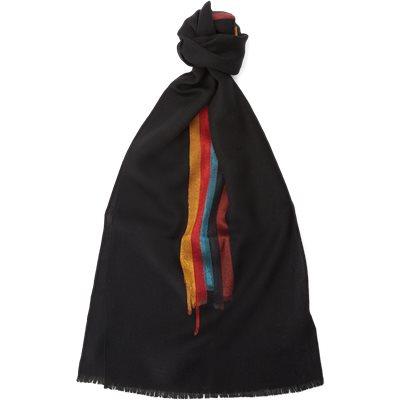 Wool / Silk Scarf Wool / Silk Scarf | Sort