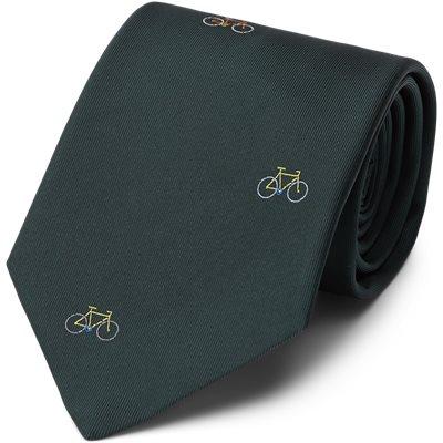 Cycle Tie Cycle Tie   Grøn