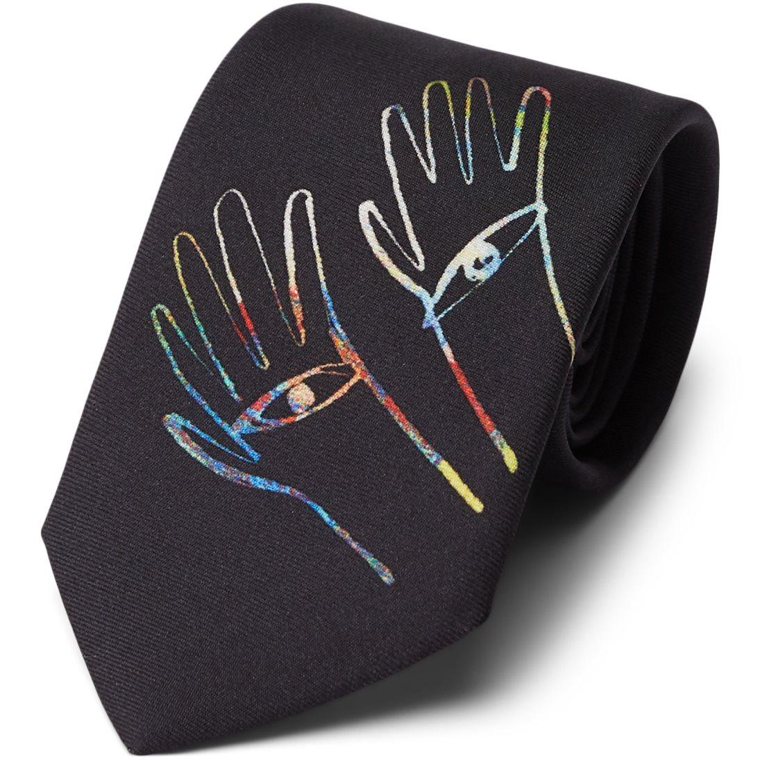 Dream Tie - Slips - Sort