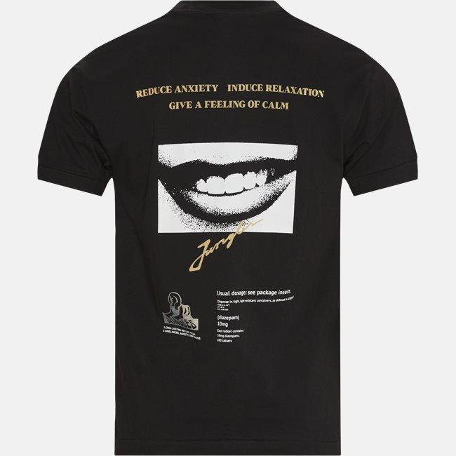 DIAZEPAM T-shirt
