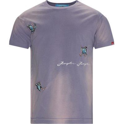 T-shirts | Lila