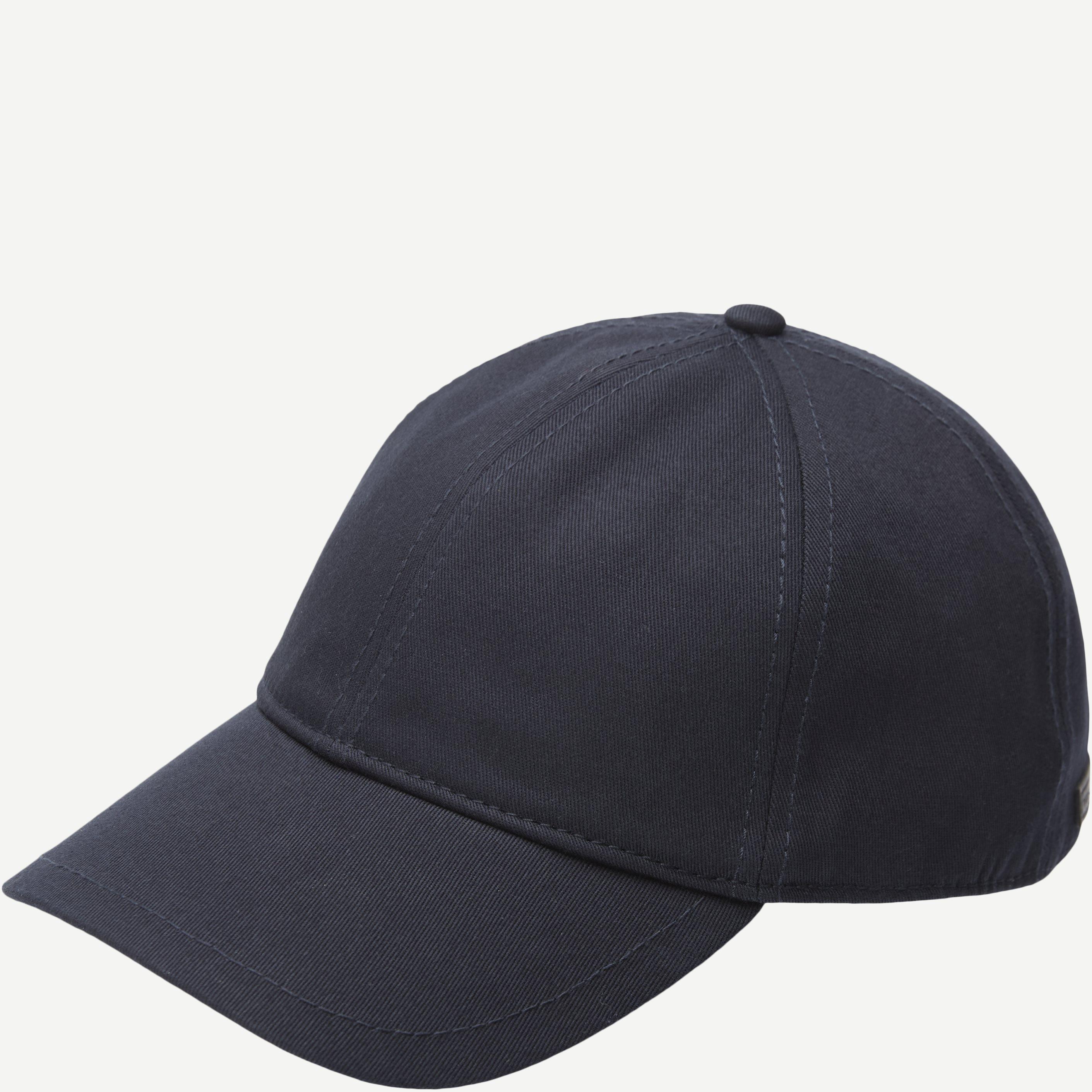 Caps - Blå