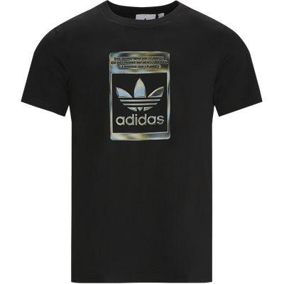 T-shirts | Sort