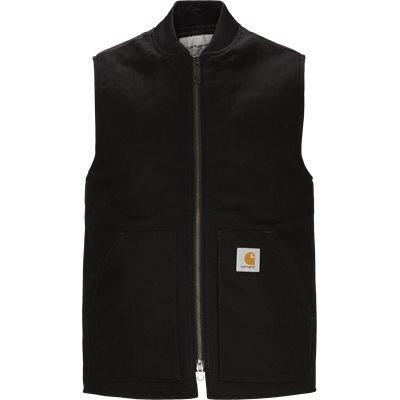 Vest Regular fit   Vest   Sort