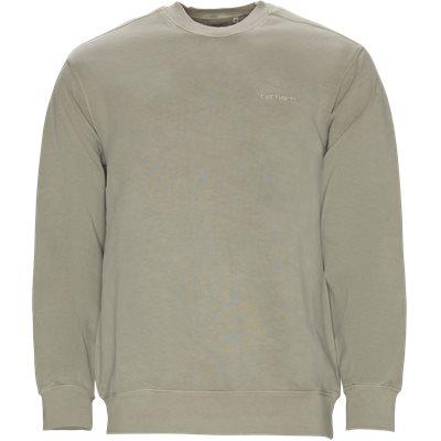 Ashfield Crewneck Sweatshirt Regular fit   Ashfield Crewneck Sweatshirt   Sand