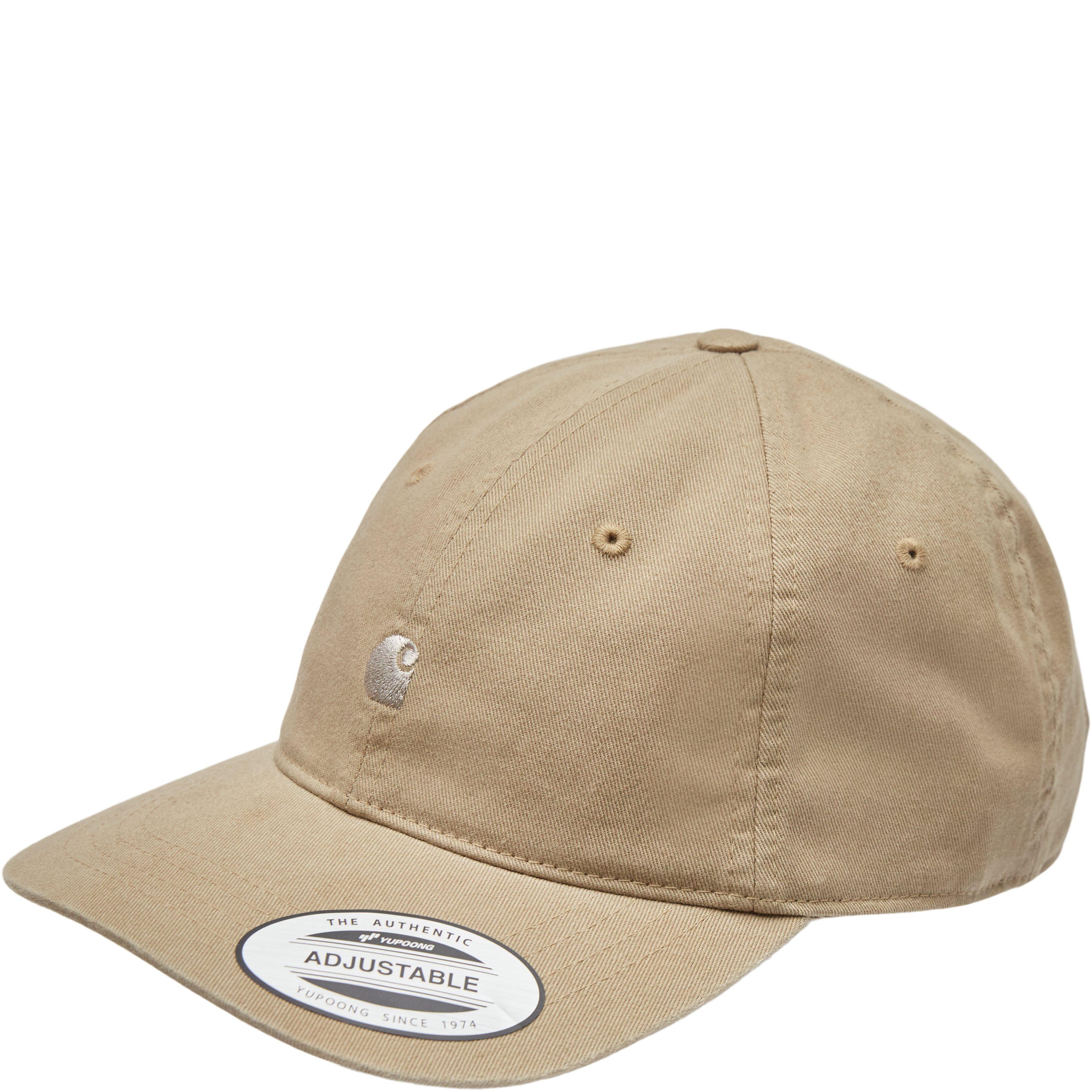 Caps - Brown