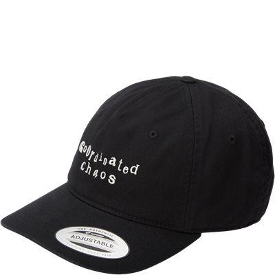 Caps   Sort