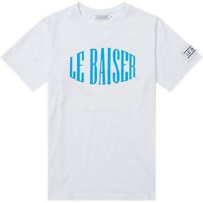 SPERONE T-shirt Regular fit | SPERONE T-shirt | Hvid