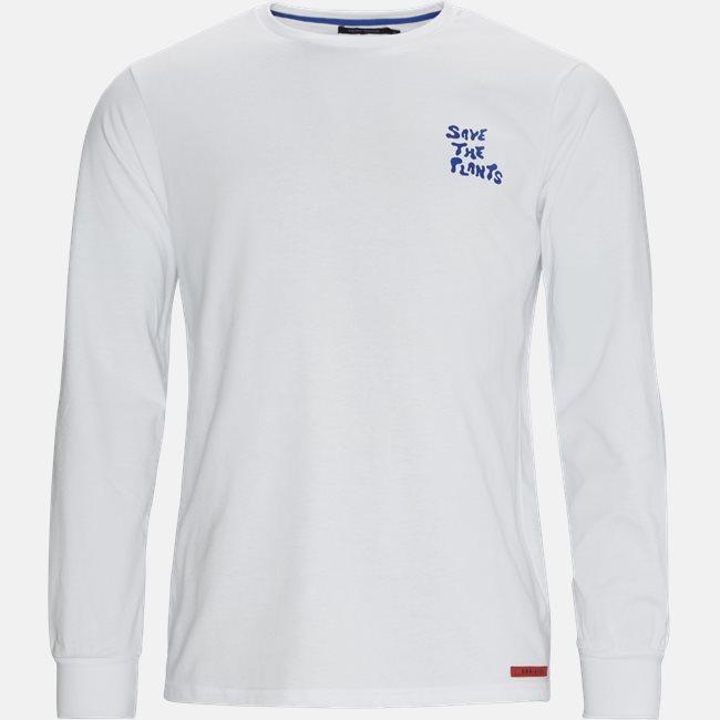JEREMY Langærmet T-shirt