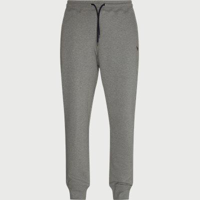 Fzebra Sweatpants Regular fit | Fzebra Sweatpants | Grå
