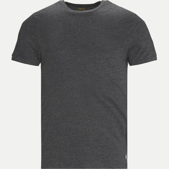 3-pack Crew Neck T-shirt
