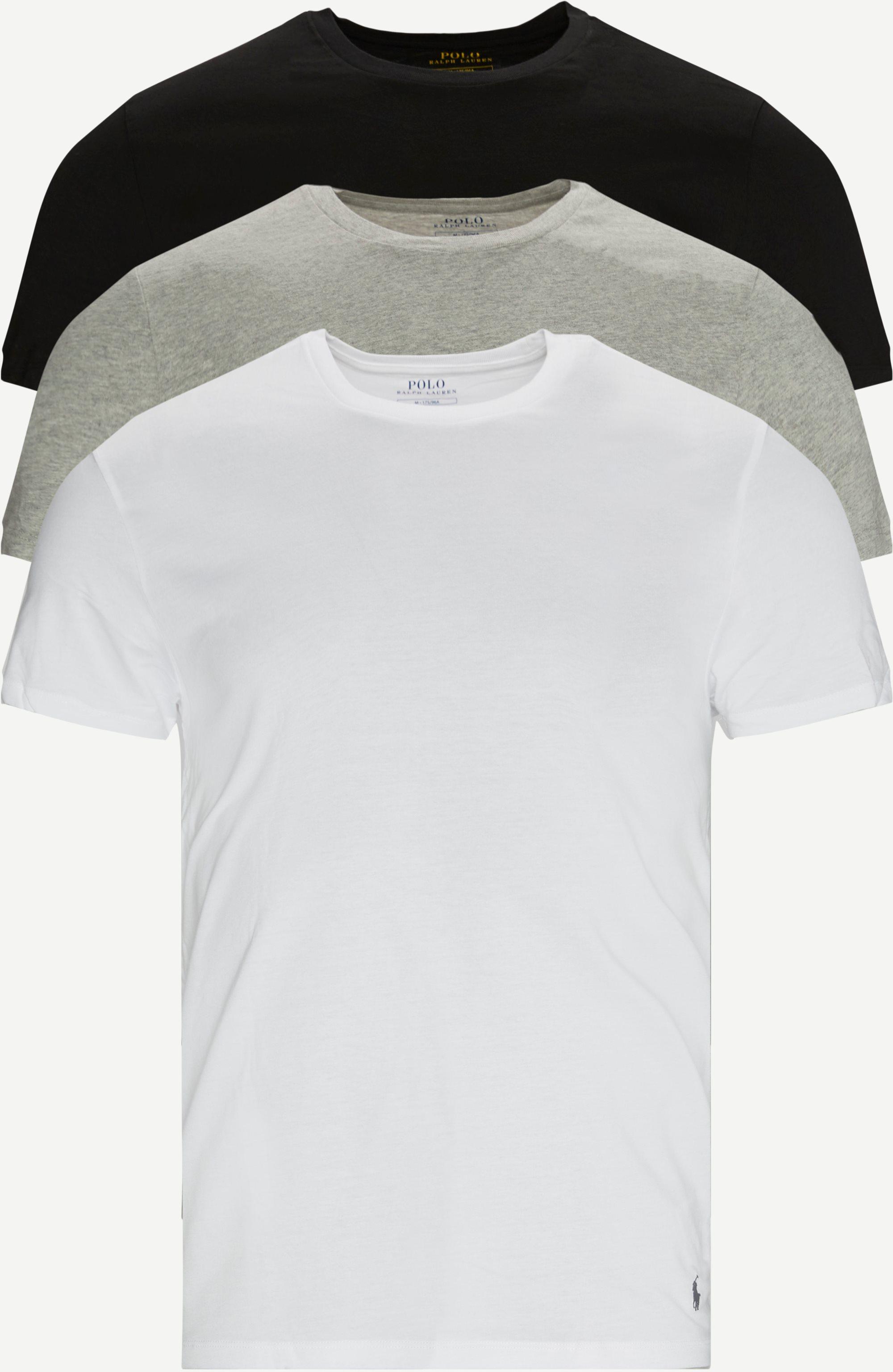 T-shirts - Regular fit - Multi