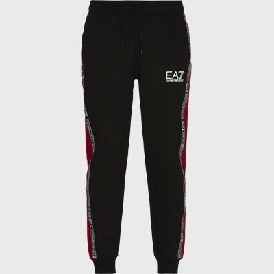 6KPV63 Sweatpants Regular fit | 6KPV63 Sweatpants | Rød