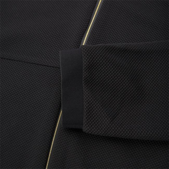 6KPM44 Hooded Zip Sweatshirt