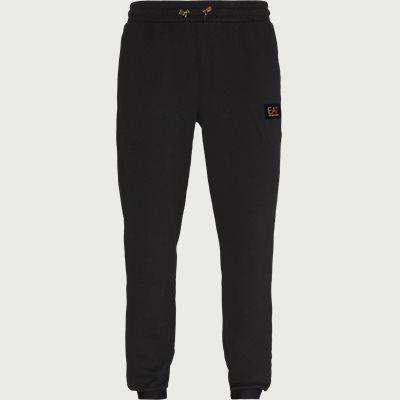 6KPP81 Sweatpants Regular fit | 6KPP81 Sweatpants | Sort