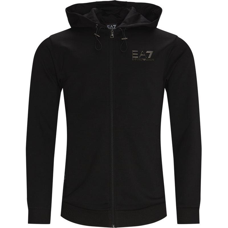 Se Ea7 - PJARZ 6KPMA5 Sweatshirts ved Kaufmann