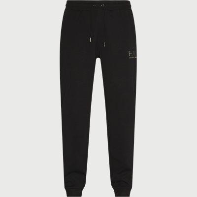 6KPP91 Sweatpants Regular fit | 6KPP91 Sweatpants | Sort