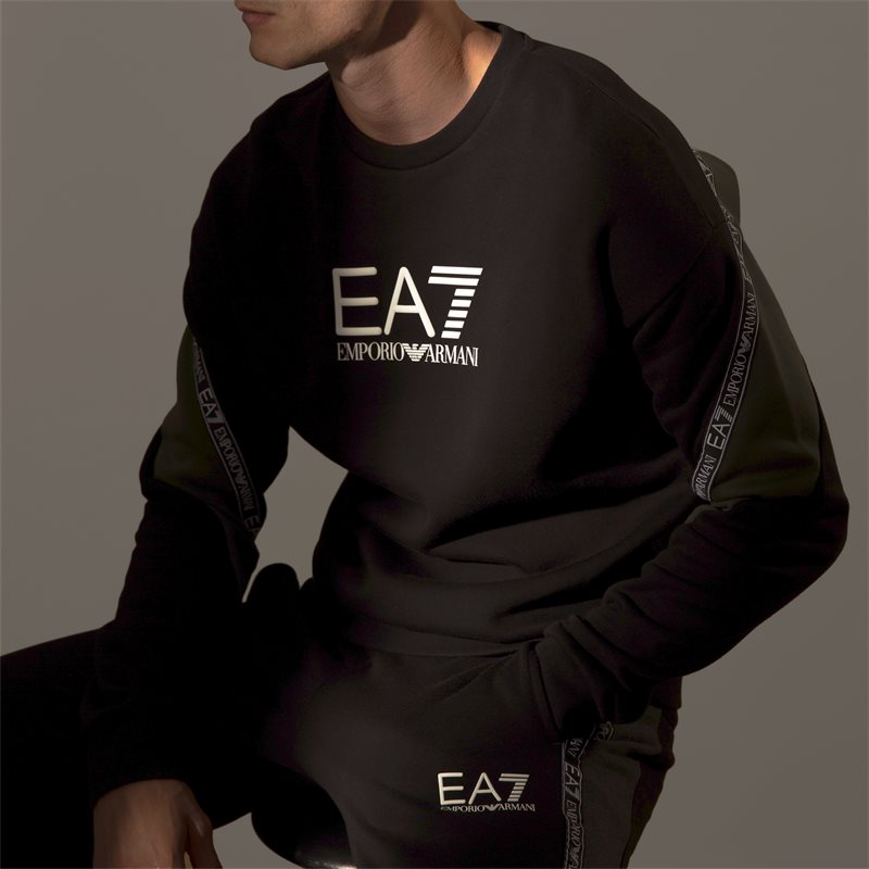 Ea7 - PJ07Z 6KPM28 Sweatshirts
