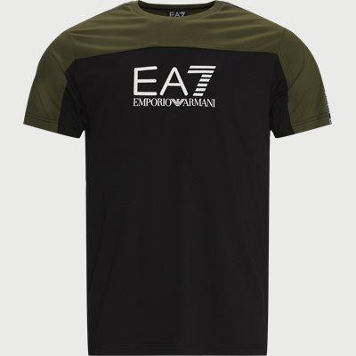 Regular fit | T-shirts | Armé