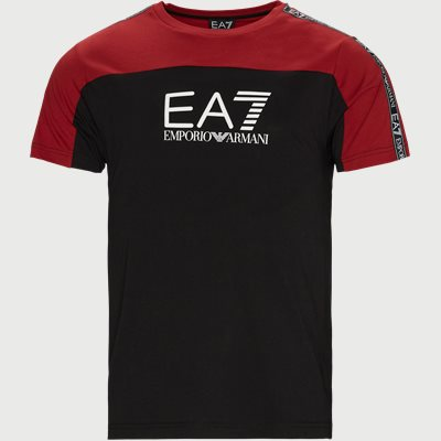 Regular fit | T-shirts | Red