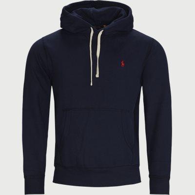 Hooded Sweatshirt Regular fit | Hooded Sweatshirt | Blå